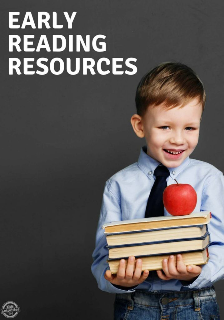 Early Reading Resources