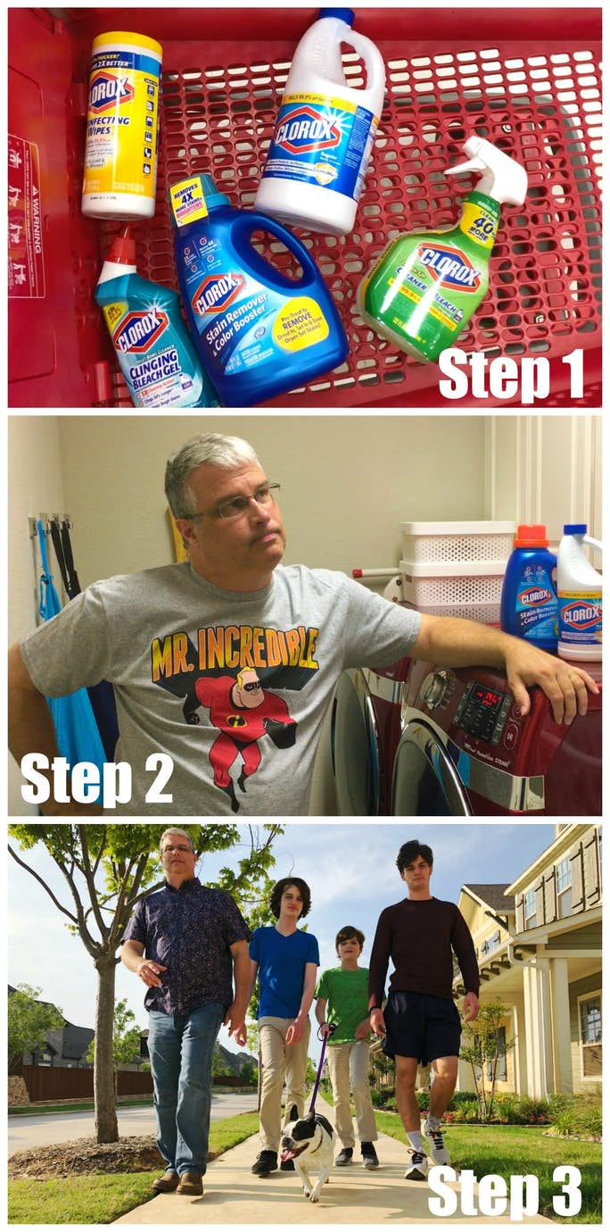 The Simple Plan To Being An Incredibly Helpful Dad