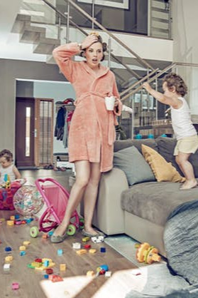 How To Become the Bestest Funnest Mom Ever