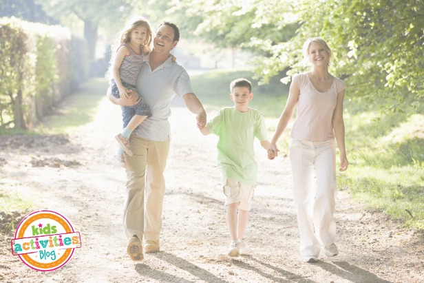 New Year's Resolutions for Moms. Sneak in some exercise every day. - Kids Activities Blog