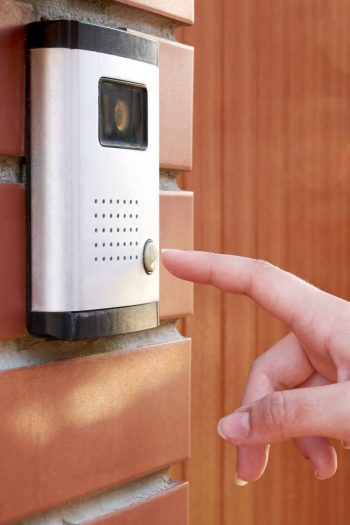 Free Ring Doorbell Security System