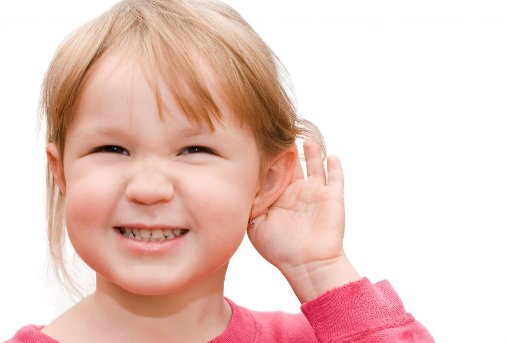 Tips to get your child to listen the first time.