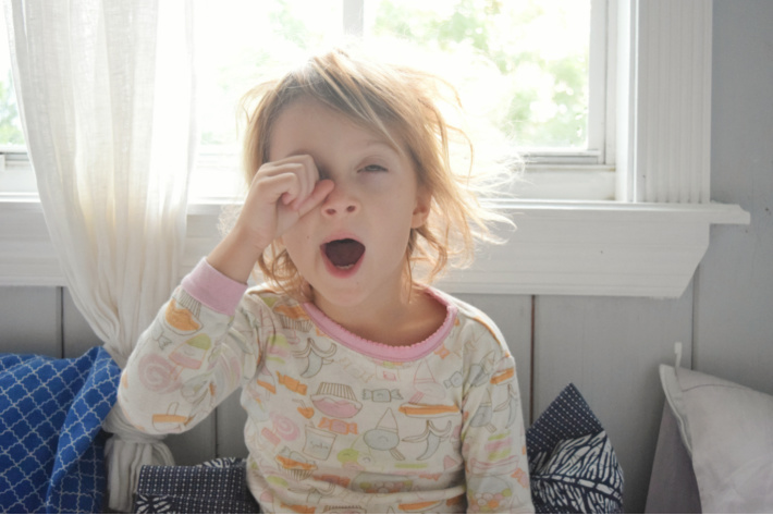 tips for changing your morning routine - Kids Activities Blog