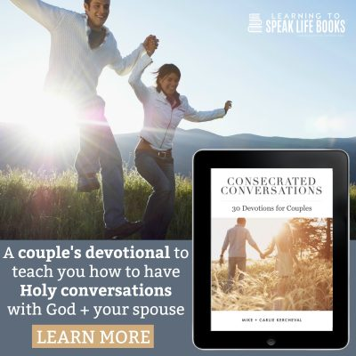 Consecrated Conversations