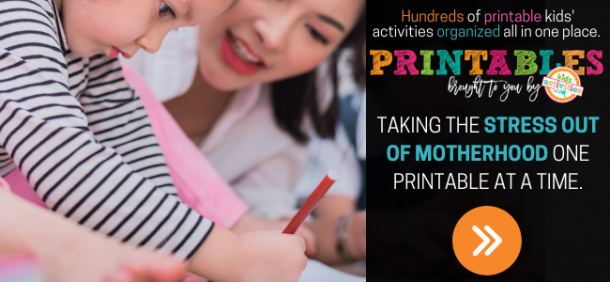 The Printables Library at KidsActivitiesBlog.com - Hundreds of printable activities for kids!