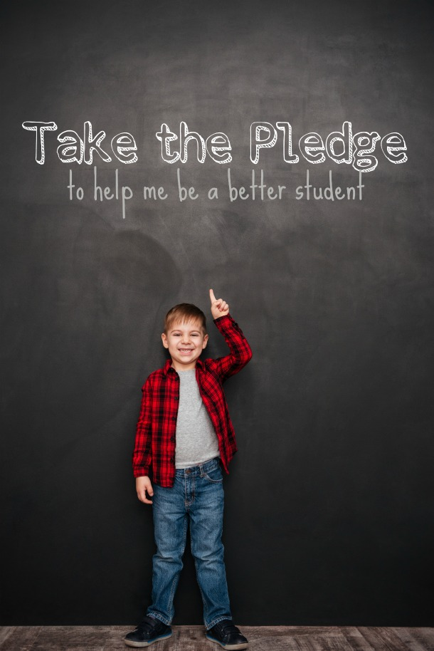 I Am The X Factor In My Kids' Education