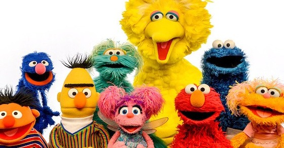 KAB New Study Reveals Watching 'Sesame Street' Can Actually Help Your Kids Succeed