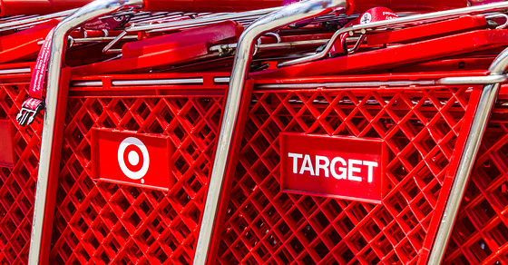 This 6-Year-Old's Target Themed Party Is What Dreams Are Made Of