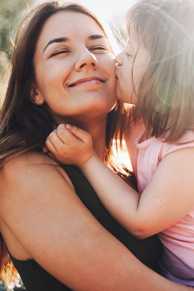 The Emotional Rollercoaster of Parenting a Child With Special Needs