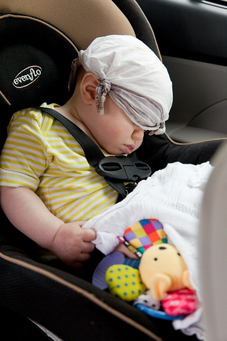 Target's Car Seat Trade-In Event Is Back, Here's What You Need to Know