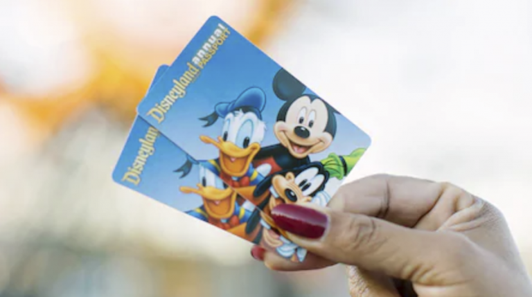 This New Disneyland Plan Requires Guests To Book In Advance, Here's What You Need to Know