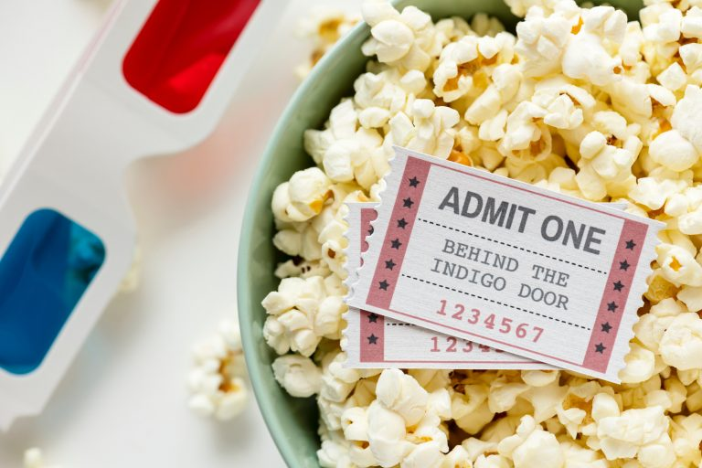 AMC Theaters Offers $4 Kids Summer Movie Deal Including Snacks