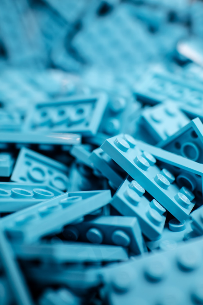 These LEGO Sets Could Make You Rich
