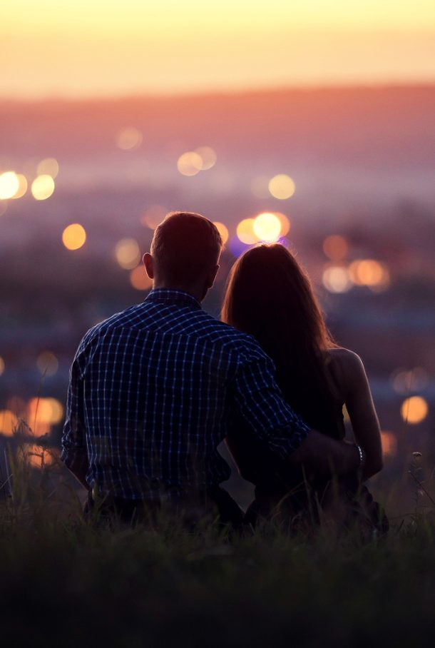 What Is Your Favorite Date Night Idea?