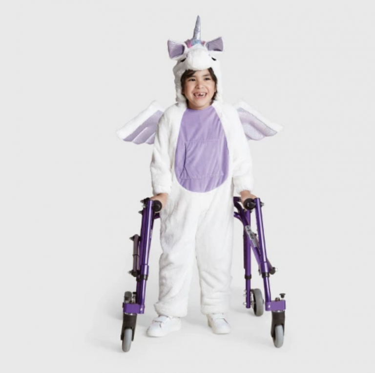 Target Is Releasing Halloween Costumes For Kids With Disabilities