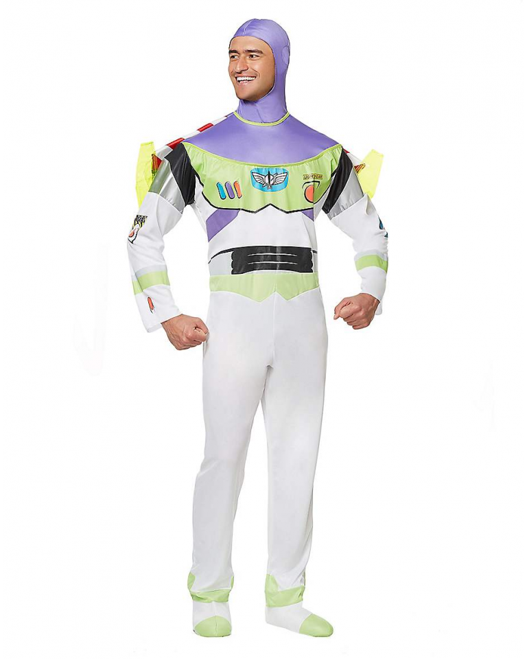 Our Very Favorite Toy Story Halloween Costumes & Where to Find Them!