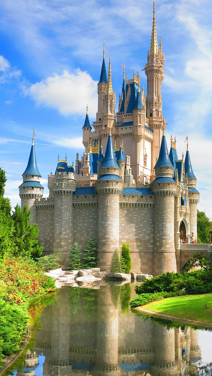 Disney Tickets Have Gone Up $121 Over The Years