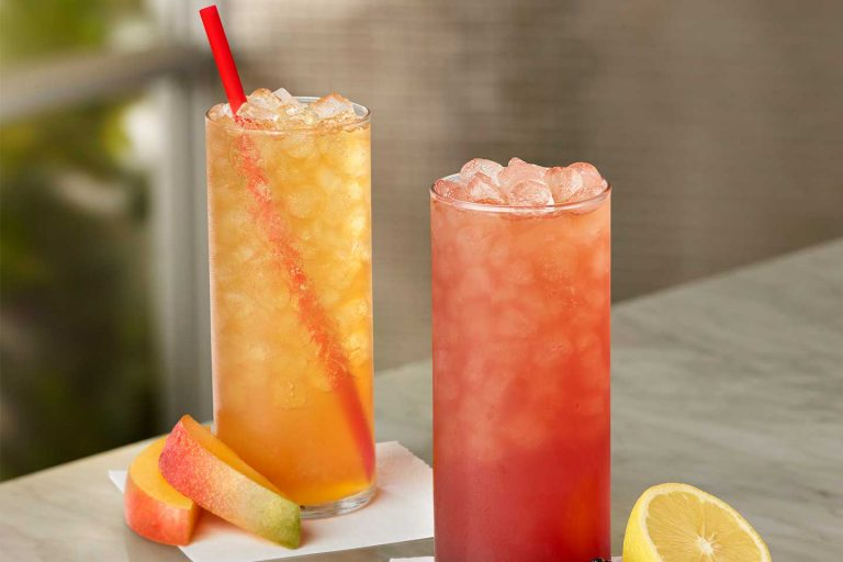 Chick-Fil-A Is Testing Two New Lemonades and I Need To Try Them