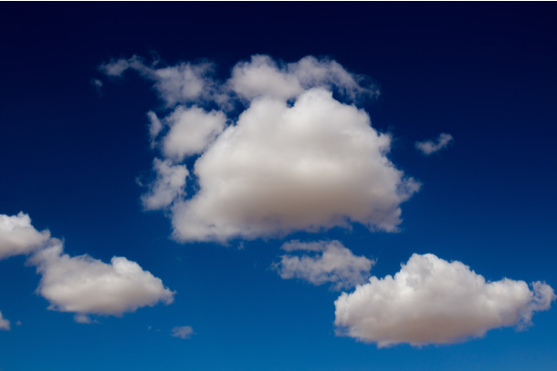 Find a cloud on the nature scavenger hunt for kids - Kids Activities Blog