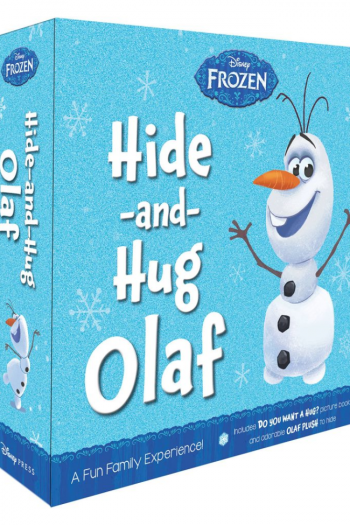 frozen hide and hug olaf