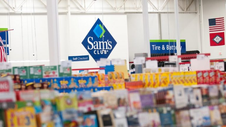You Can Get Diapers for As Little As 6 Cents Each at Sam's Club