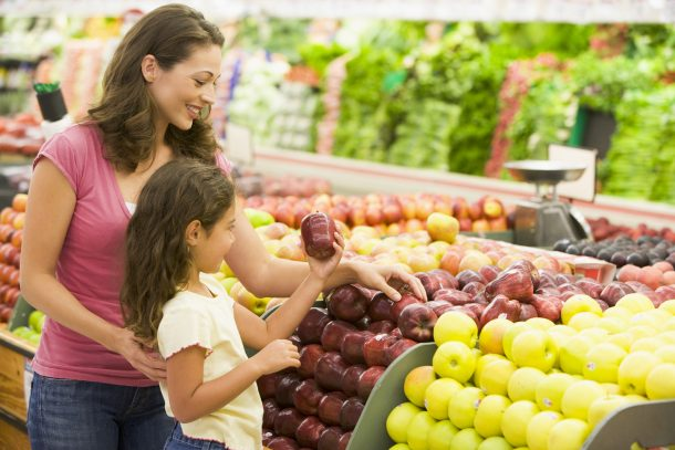 How To Feed Your Family Organic On The Cheap