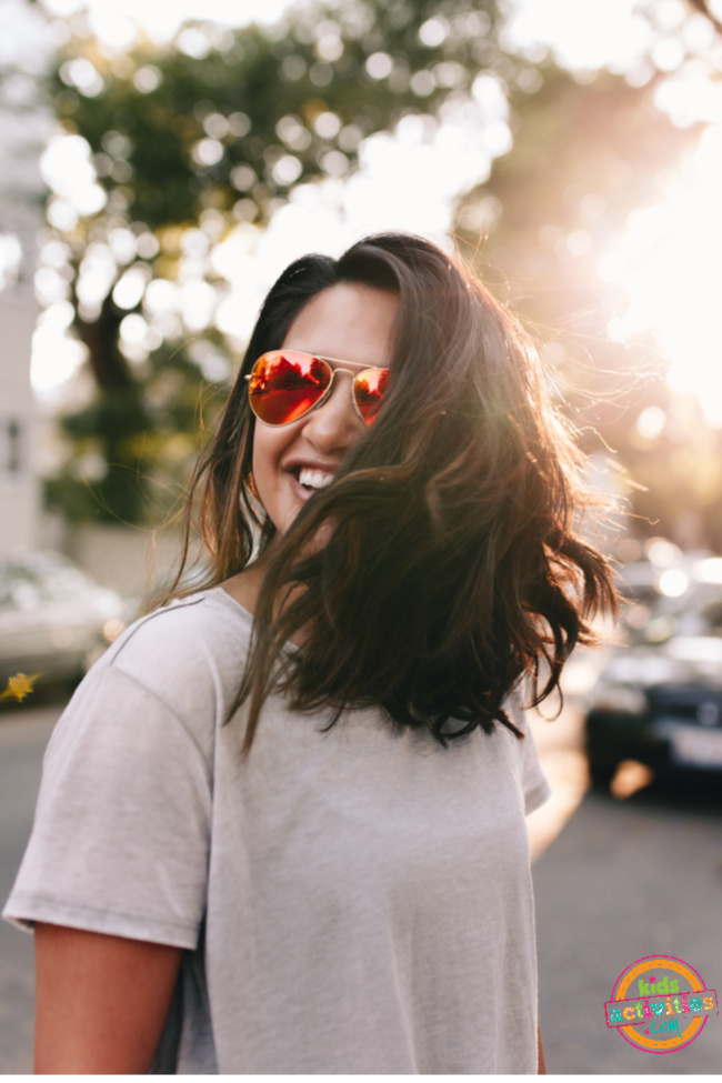 How to put yourself in a good mood naturally (and daily!)