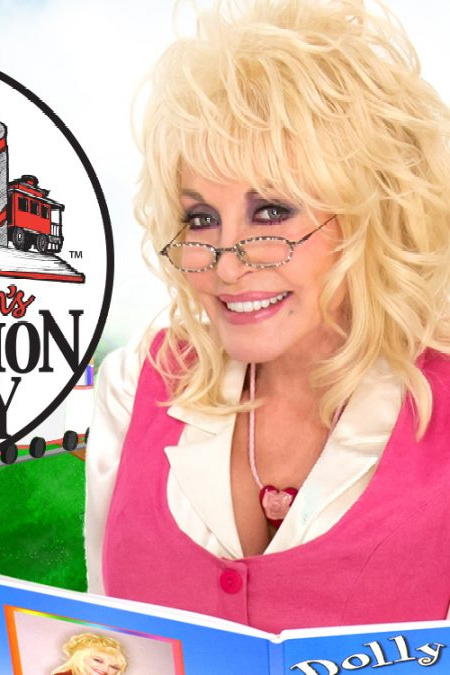 Dolly Parton's Imagination Library Sends Children a Free Book Every Month. Here's How You Can Get Yours.