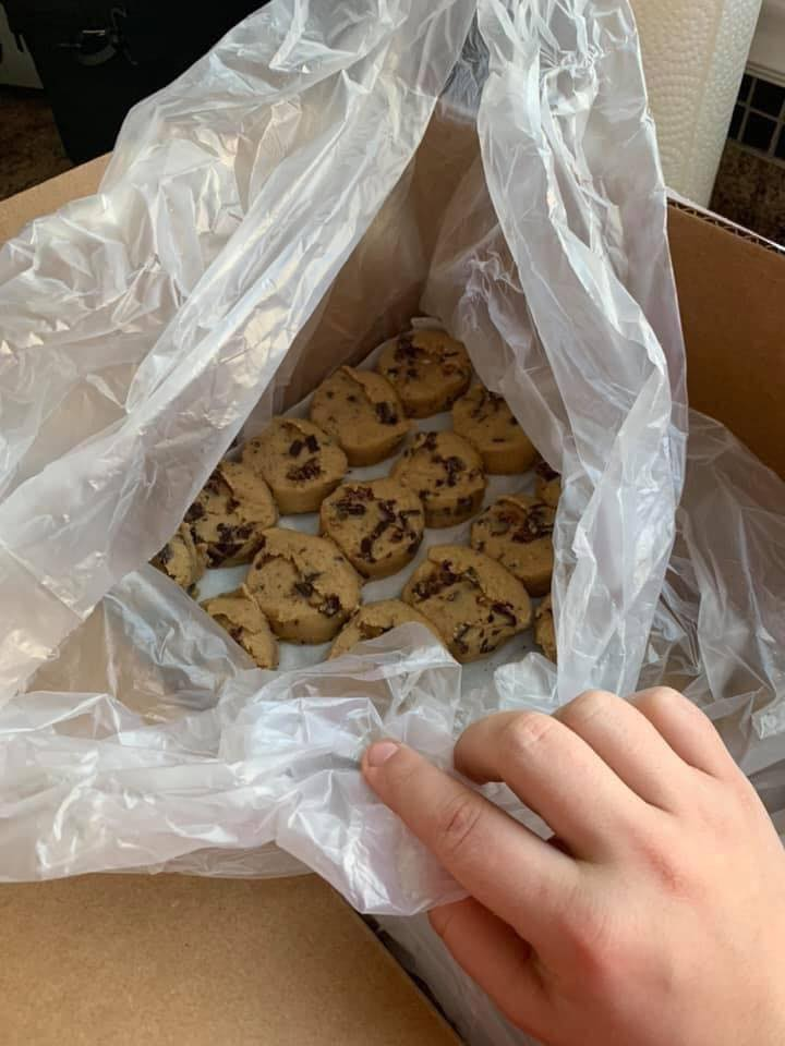 You Can Get Boxes of Uncooked Cookies and Pastries From Costco. Here's How.