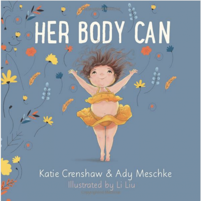 This Is The First Body-Positive Children's Book and Everyone Needs It