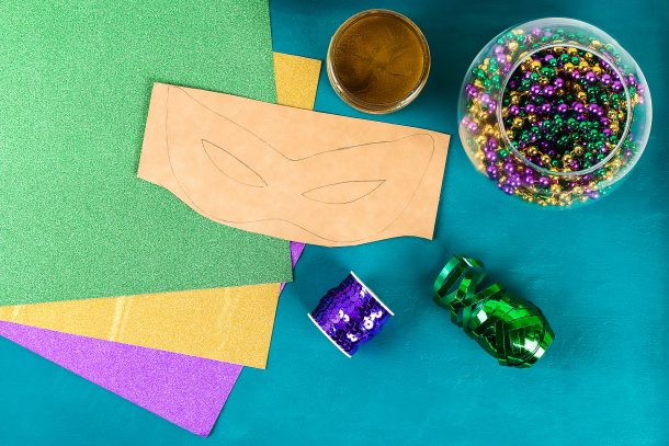 17 Mardi Gras Activities for Kids