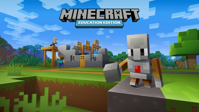 Minecraft: Education Edition is Now Available for Free Through June 2020