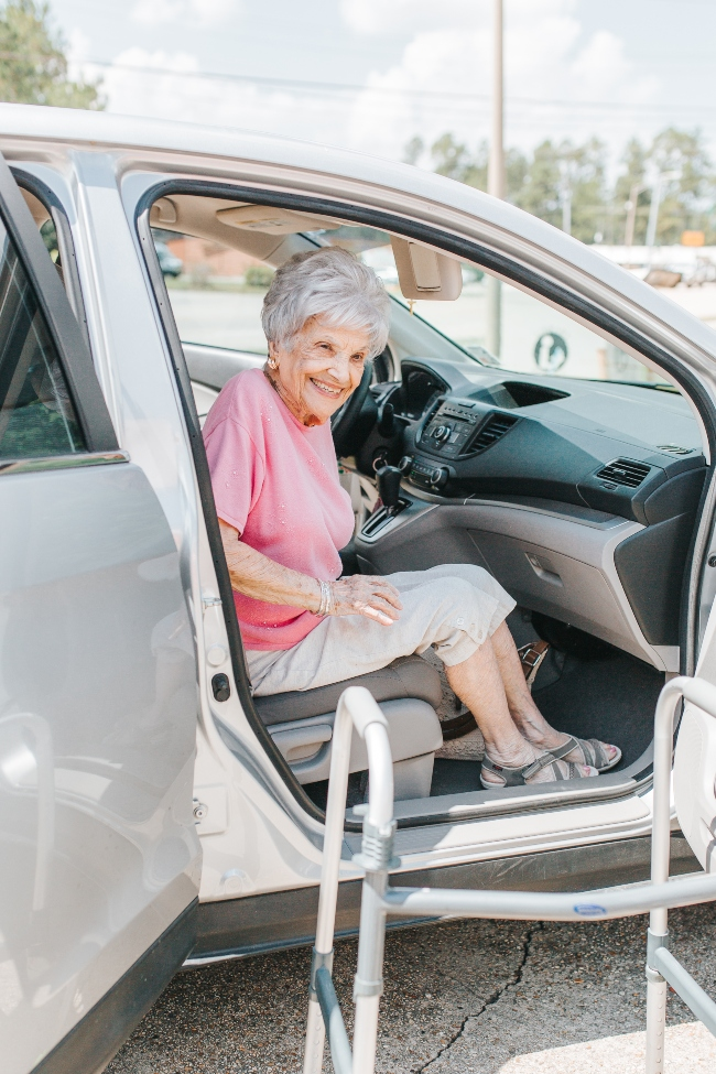 Costco is Now Opening Early for Seniors Citizens