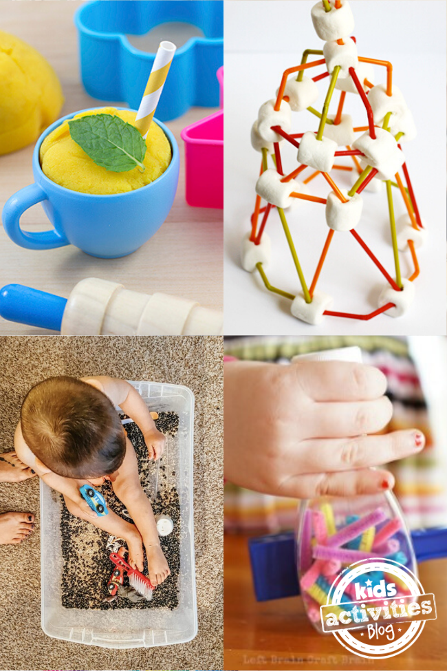 Here's How To Make Being Stuck at Home FUN For Kids