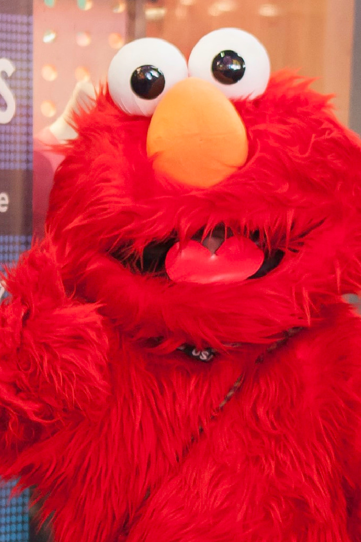 Elmo Is Having a Virtual Playdate and Everyone Is Invited [Now Available!]
