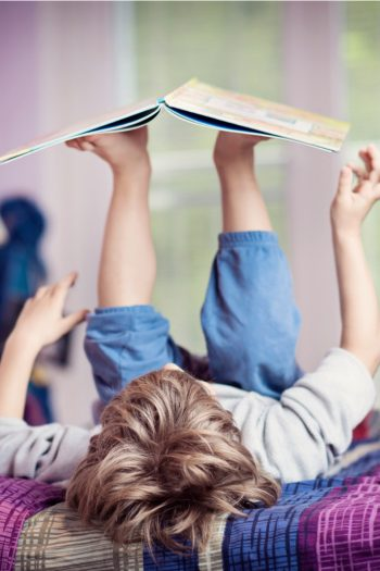 Scholastic Book Club details for parents from Kids Activities Blog