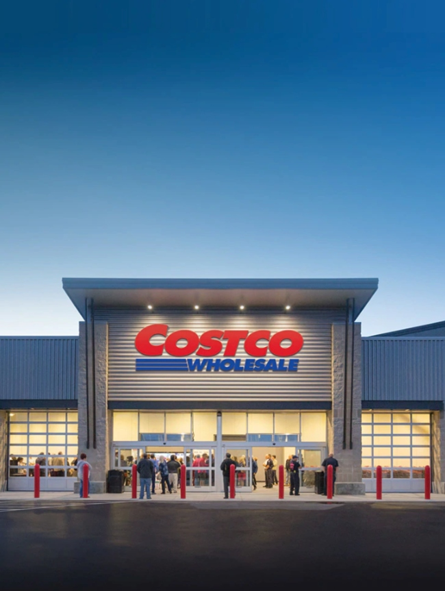 Costco is Giving Priority Store Access To Healthcare Workers and First Responders