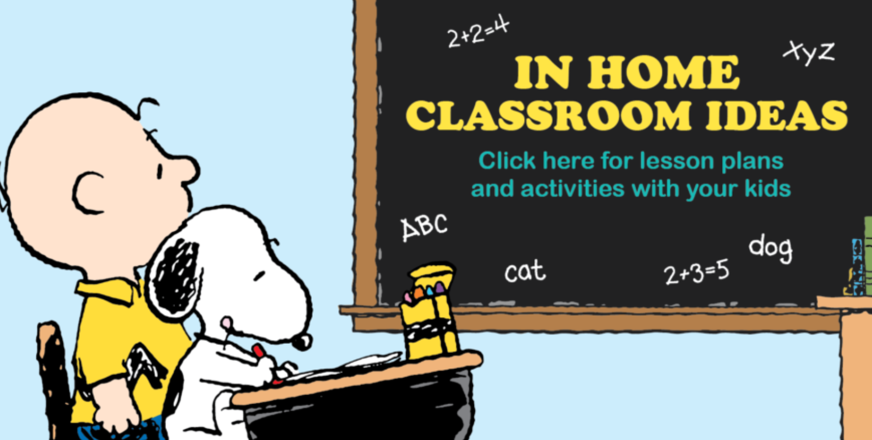 Snoopy And The Peanuts Gang Have Free Coloring Pages And Activities For Kids