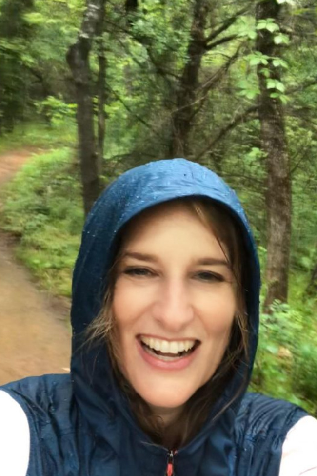 Stuck-at-Home Journal: Exercise and Fresh Air During Quarantine
