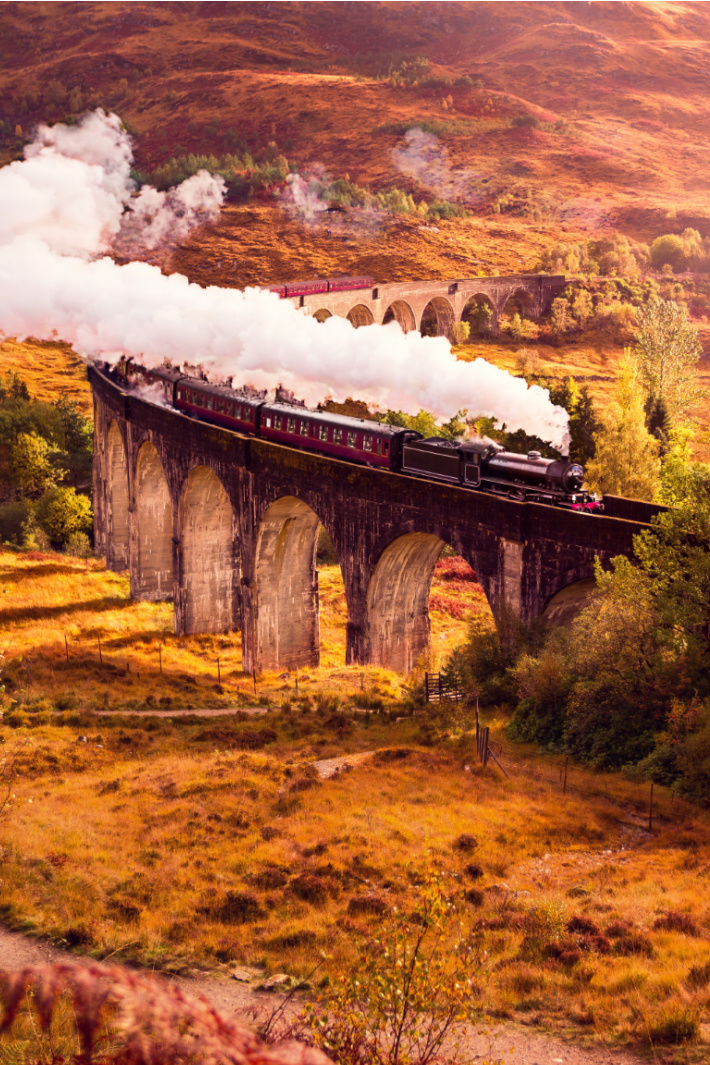 Big List of Virtual Train Rides You Can Take Around the World