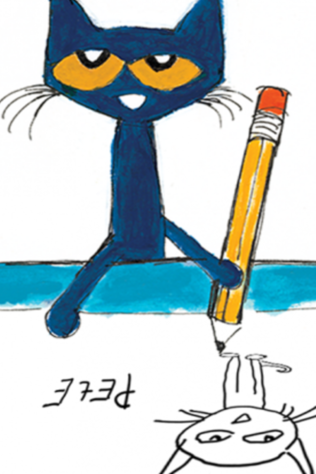 You Can Get Free Pete the Cat Activities, Videos, and More. Here's How