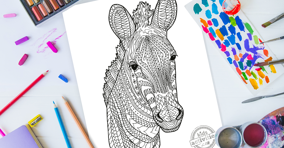 Fish Shark Illustration Coloring Pages Stock Illustration ... | 626x1200
