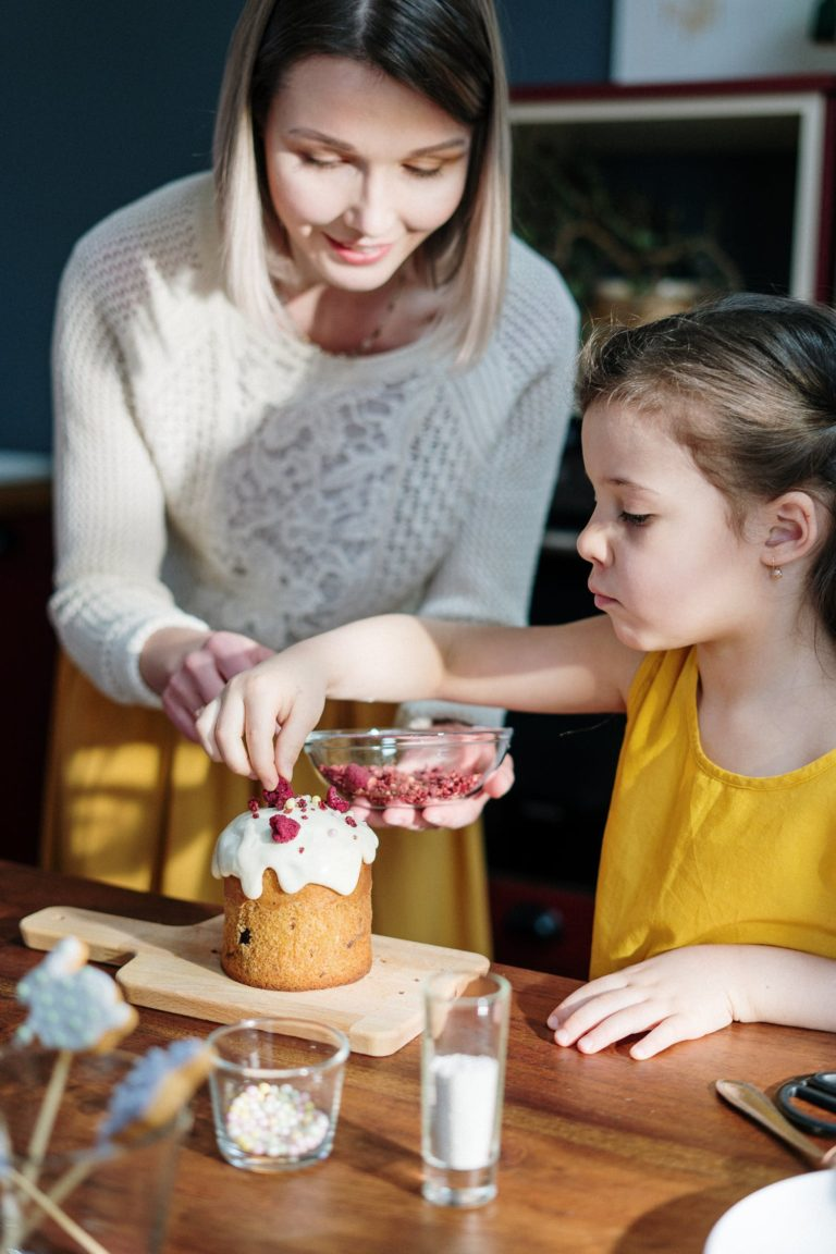 Here's Why Parents Should Forget Homeschooling And Be Teaching Life Skills Instead