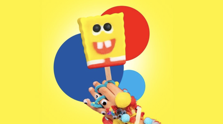 Popsicle Is Offering Virtual Recess To Help Kids Spark Creativity While At Home