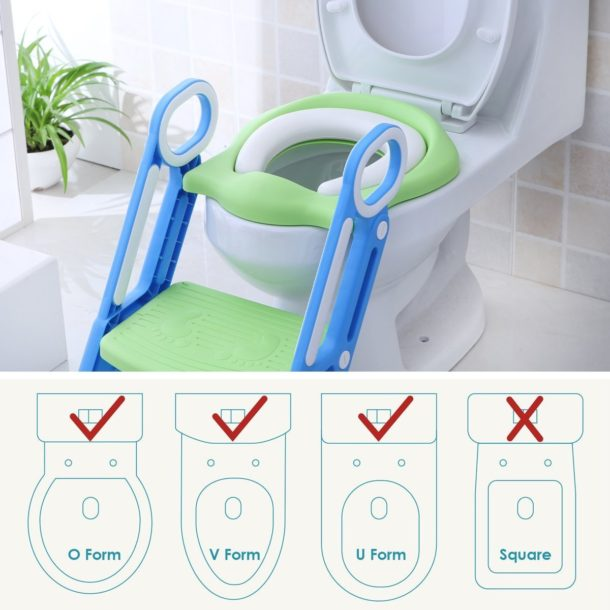 toilet seat for potty training