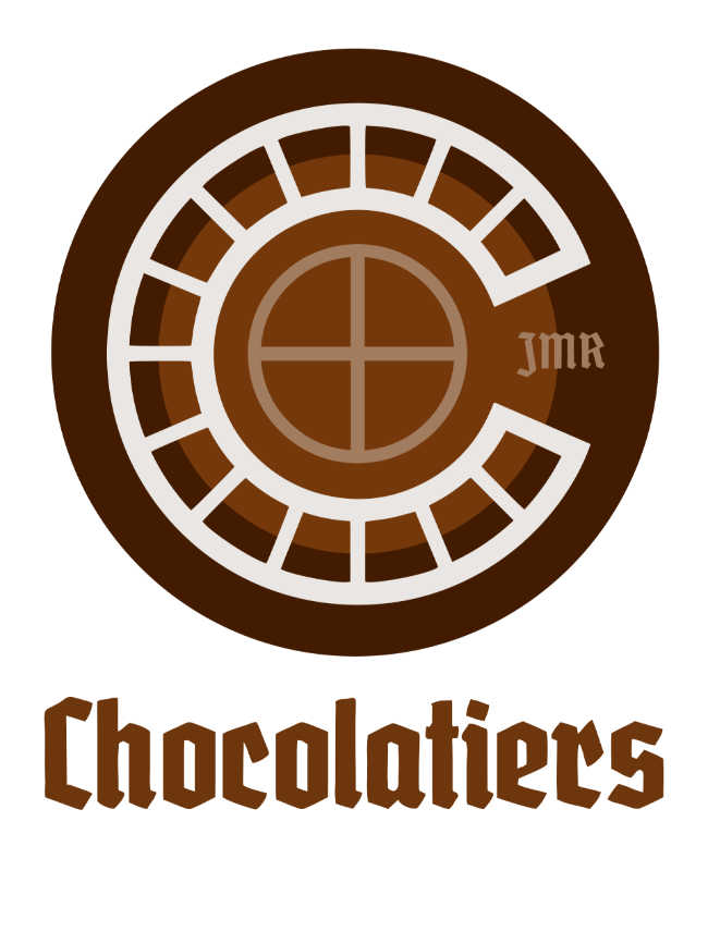 Chocolatiers logo Marble League 2020