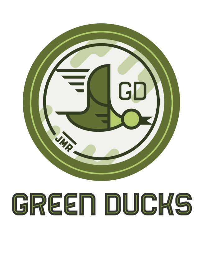 Green Ducks Marble League 2020