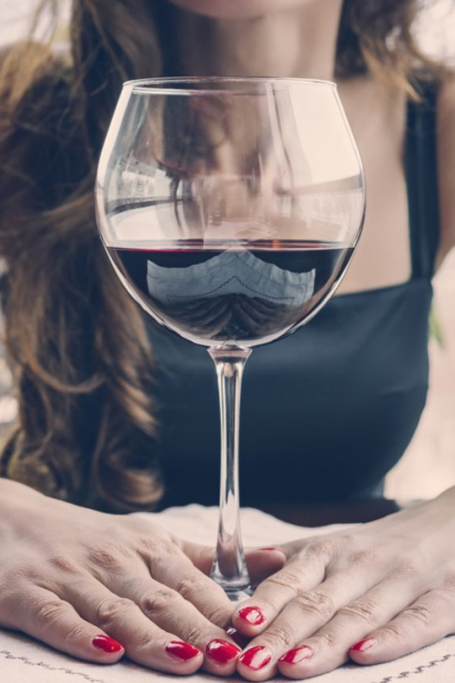 How Much Wine is Too Much?