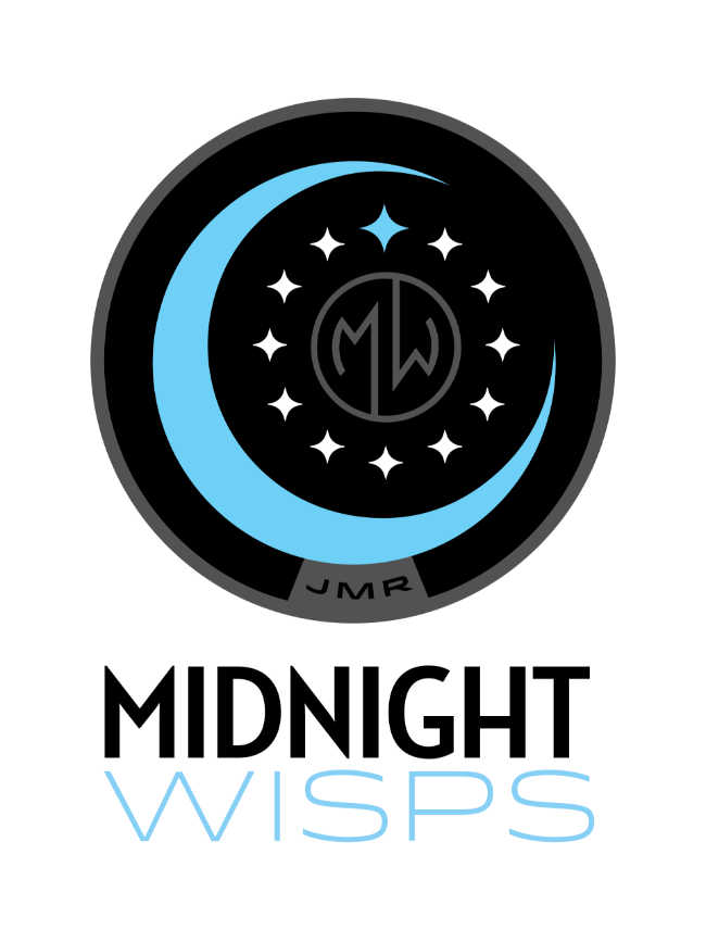 Midnight Wisps Logo Marble League 2020
