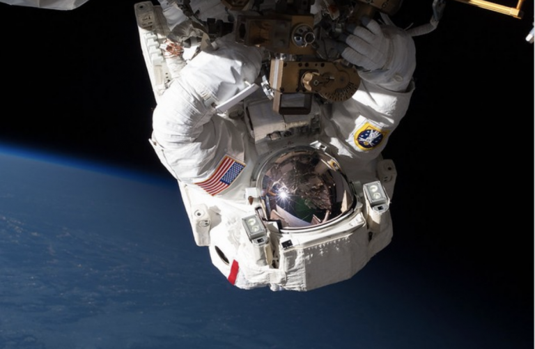 Your Kids Can Watch NASA Live All Summer Long. Here's How